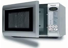 Microwave Repair SFV