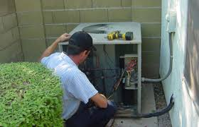 Heating & Air Conditioning Repair SFV