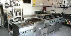 Commercial Appliance Repair SFV