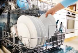 Dishwasher Technician SFV