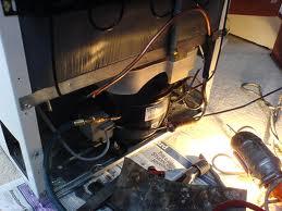 Refrigerator Technician SFV